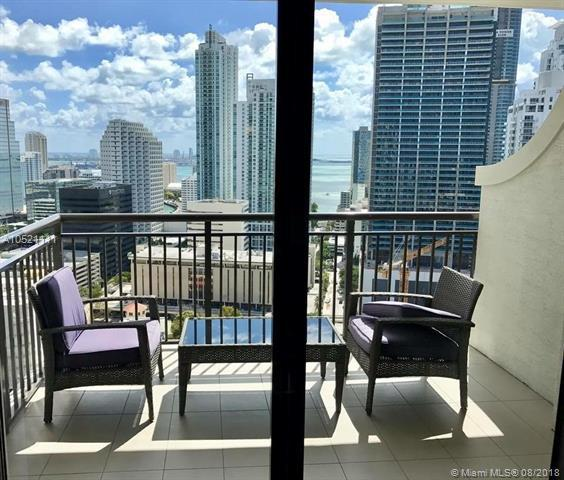 999 SW 1st Ave #2910, Miami, FL 33130 (MLS #A10521111) :: Laurie Finkelstein Reader Team