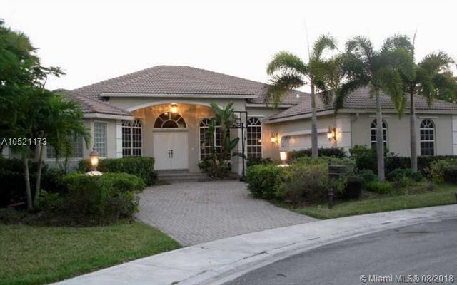 345 Mallard Rd, Weston, FL 33327 (MLS #A10521173) :: United Realty Group