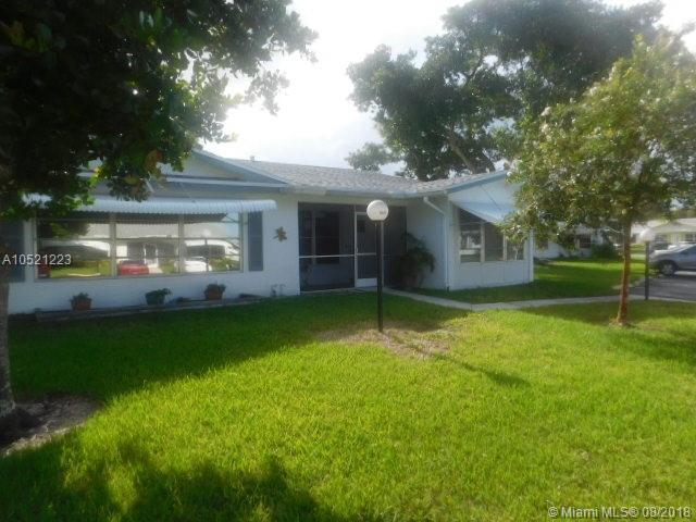 1020 NW 88th Ave D100, Plantation, FL 33322 (MLS #A10521223) :: United Realty Group