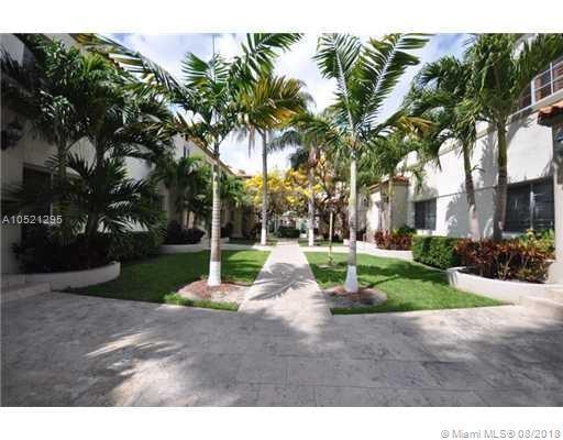 1500 Pennsylvania Ave 10A, Miami Beach, FL 33139 (MLS #A10521295) :: Green Realty Properties
