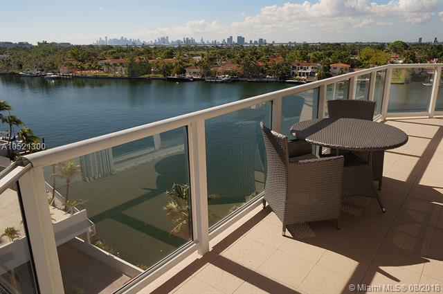 5900 Collins Ave #801, Miami Beach, FL 33140 (MLS #A10521300) :: The Riley Smith Group