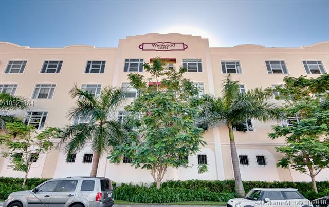 250 NW 23rd St #310, Miami, FL 33127 (MLS #A10521384) :: RE/MAX Presidential Real Estate Group