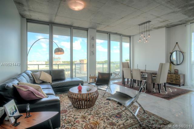 3470 E Coast Av H0701, Miami, FL 33137 (MLS #A10521442) :: Keller Williams Elite Properties