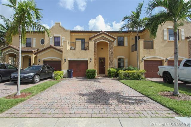11339 SW 236th Ln #11339, Homestead, FL 33032 (MLS #A10521446) :: The Riley Smith Group