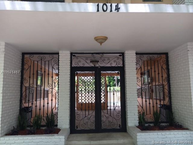 1014 Salzedo St #303, Coral Gables, FL 33134 (MLS #A10521467) :: The Riley Smith Group