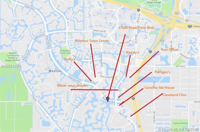 Weston, FL 33326 :: United Realty Group