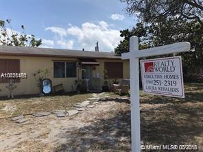 3780 NE 13 AV, Pompano Beach, FL 33064 (MLS #A10521481) :: Hergenrother Realty Group Miami