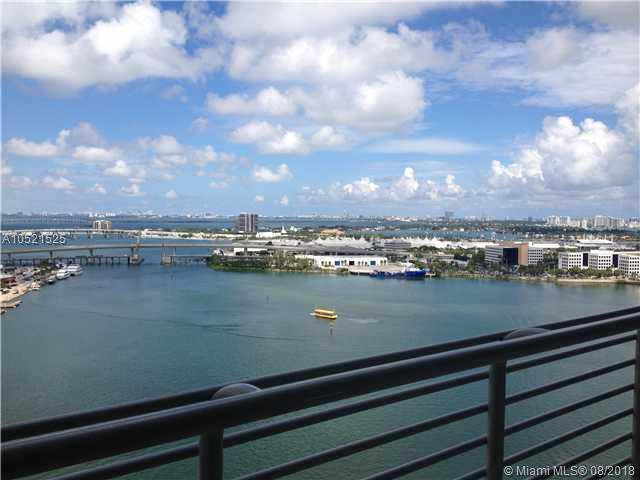 335 S Biscayne Bl #2510, Miami, FL 33131 (MLS #A10521525) :: Green Realty Properties