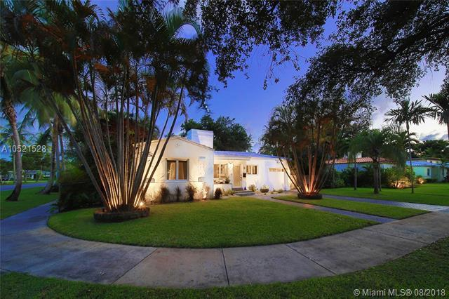 6 NW 107th St, Miami Shores, FL 33168 (MLS #A10521528) :: The Jack Coden Group