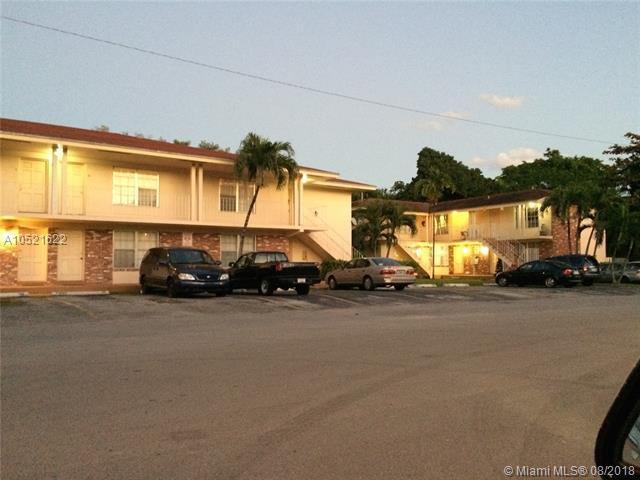 7851 Dunham Blvd #11, Miami, FL 33138 (MLS #A10521622) :: The Jack Coden Group