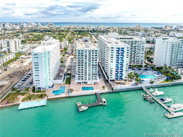 1228 West Ave #210, Miami Beach, FL 33139 (MLS #A10521645) :: Keller Williams Elite Properties
