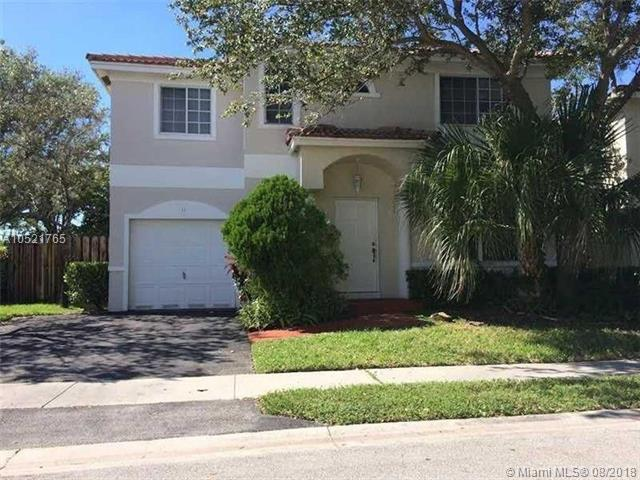 11 NW 110th Ave #11, Plantation, FL 33324 (MLS #A10521765) :: The Teri Arbogast Team at Keller Williams Partners SW