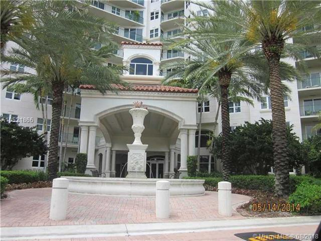 19900 E Country Club Dr #216, Aventura, FL 33180 (MLS #A10521866) :: United Realty Group