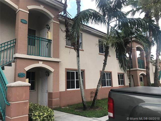 1261 SE 31st Ct 105-53, Homestead, FL 33035 (MLS #A10521906) :: The Riley Smith Group