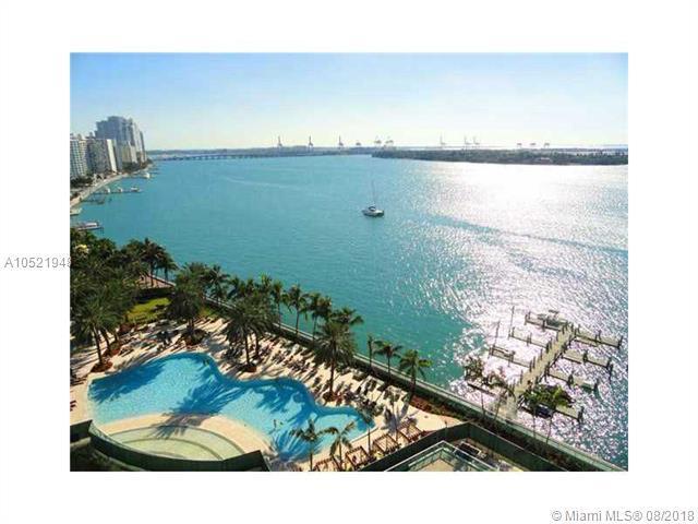 1500 Bay Rd #476, Miami Beach, FL 33139 (MLS #A10521948) :: The Teri Arbogast Team at Keller Williams Partners SW