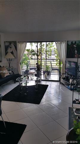 10467 Sunrise Lakes Blvd #408, Sunrise, FL 33322 (MLS #A10522149) :: Green Realty Properties