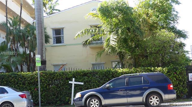 Miami Beach, FL 33139 :: Keller Williams Elite Properties