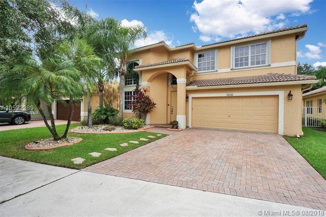 16505 Turquoise Trl, Weston, FL 33331 (MLS #A10522289) :: Stanley Rosen Group