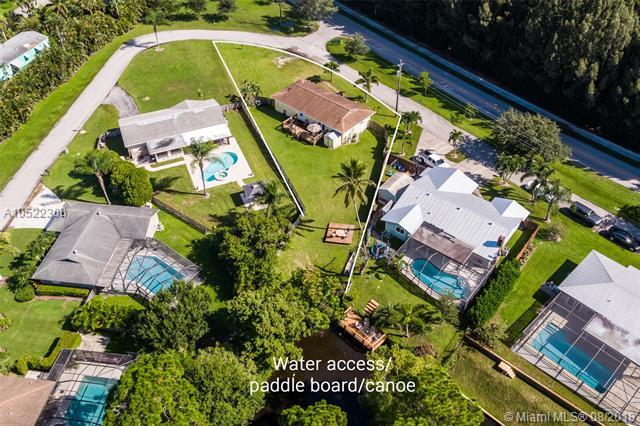 7940 SE River Lane, Stuart, FL 34997 (MLS #A10522300) :: The Riley Smith Group