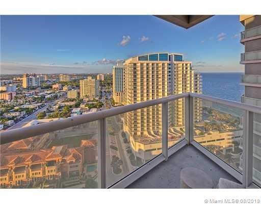 3101 Bayshore Dr #2208, Fort Lauderdale, FL 33304 (MLS #A10522372) :: Stanley Rosen Group