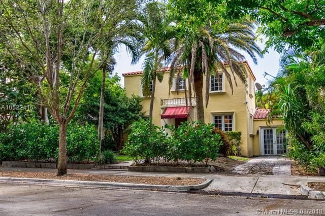 764 NE 74 ST, Miami, FL 33138 (MLS #A10522416) :: The Jack Coden Group