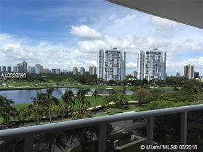 3625 N Country Club Dr #405, Aventura, FL 33180 (MLS #A10522691) :: Green Realty Properties