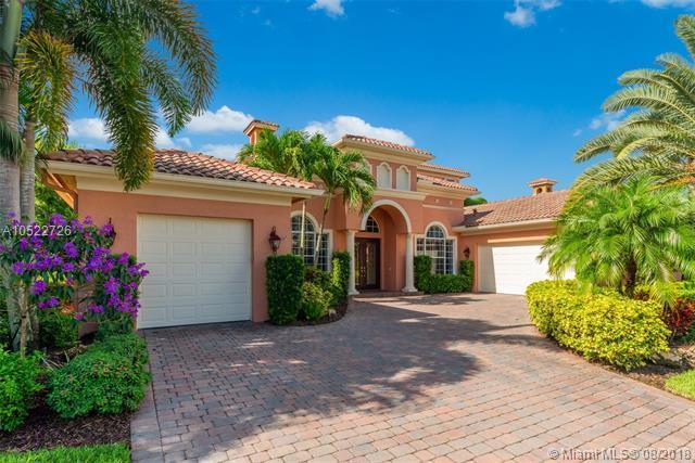 2078 SW Balata Ter, Palm City, FL 34990 (MLS #A10522726) :: Green Realty Properties