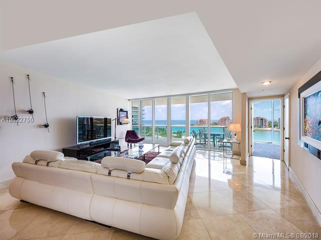 1000 S Pointe Dr #1104, Miami Beach, FL 33139 (MLS #A10522750) :: Keller Williams Elite Properties