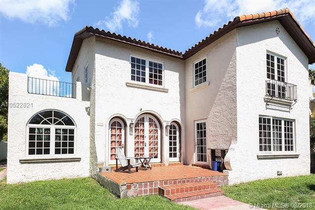 2112 Alton Rd, Miami Beach, FL 33140 (MLS #A10522821) :: The Jack Coden Group