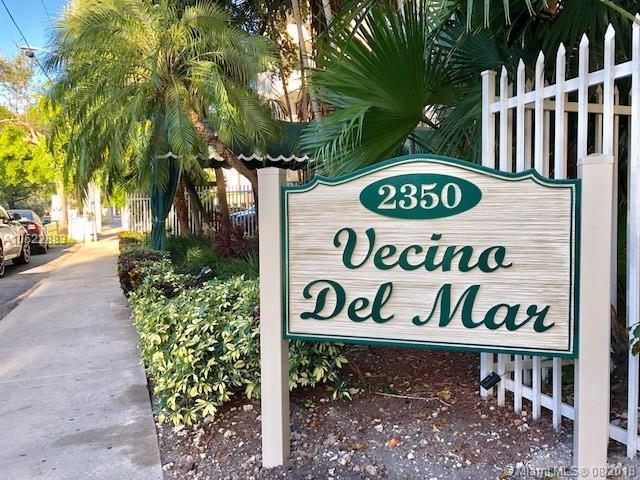 2350 NE 135th St #606, North Miami, FL 33181 (MLS #A10522883) :: Laurie Finkelstein Reader Team