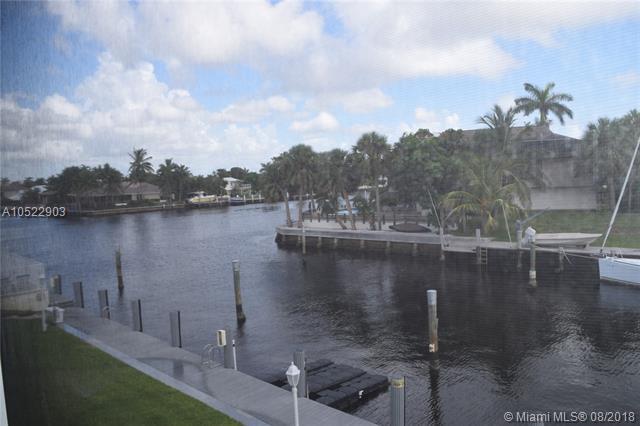 3655 NE 32nd Ave 219B, Fort Lauderdale, FL 33308 (MLS #A10522903) :: Stanley Rosen Group