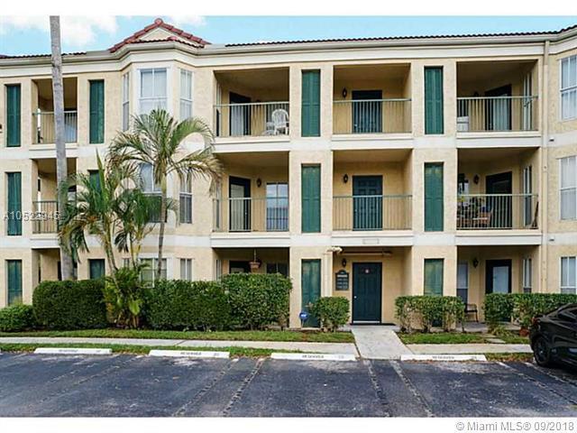 977 Riverside Dr #233, Coral Springs, FL 33071 (MLS #A10522945) :: Green Realty Properties