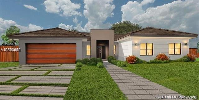 20541 SW 320th St, Homestead, FL 33030 (MLS #A10523099) :: Green Realty Properties