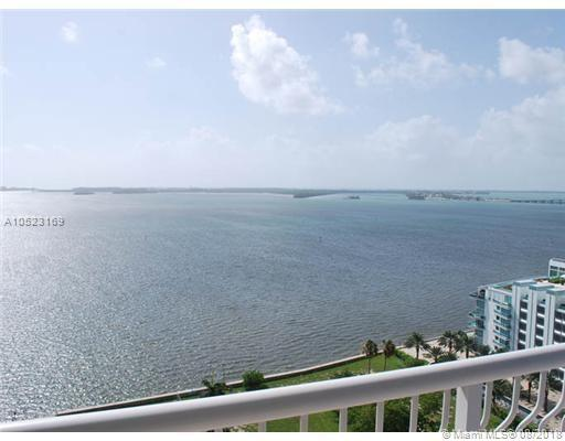 1200 Brickell Bay Dr #1901, Miami, FL 33131 (MLS #A10523169) :: The Jack Coden Group