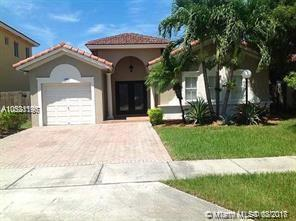 13063 SW 142nd St, Miami, FL 33186 (MLS #A10523196) :: Laurie Finkelstein Reader Team