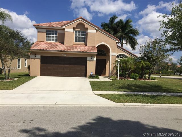 1809 NW 142nd Ter, Pembroke Pines, FL 33028 (MLS #A10523226) :: Green Realty Properties