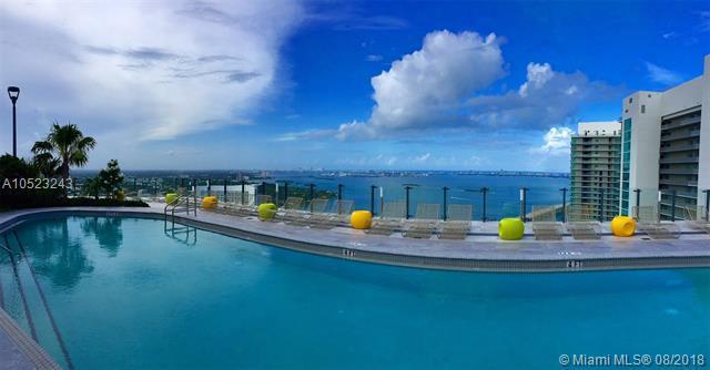 501 NE 31 #1706, Miami, FL 33137 (MLS #A10523243) :: Green Realty Properties