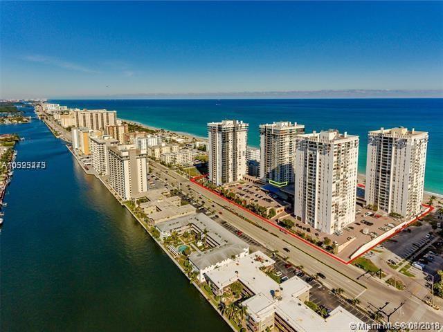 2301 S Ocean Dr #1404, Hollywood, FL 33019 (MLS #A10523273) :: Laurie Finkelstein Reader Team