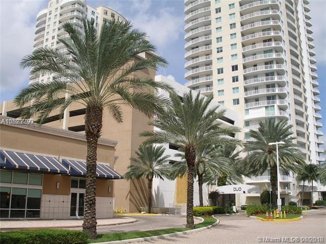 1745 E Hallandale Beach Blvd 601W, Hallandale, FL 33009 (MLS #A10523293) :: Laurie Finkelstein Reader Team