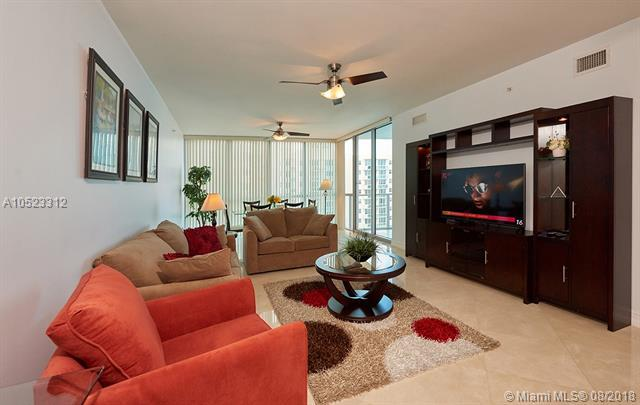 3101 S Ocean Dr #1203, Hollywood, FL 33019 (MLS #A10523312) :: Green Realty Properties