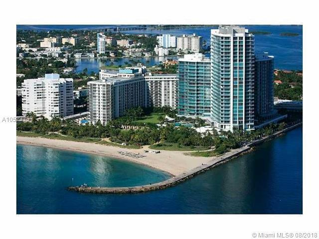 10275 Collins Ave #212, Bal Harbour, FL 33154 (MLS #A10523353) :: Keller Williams Elite Properties