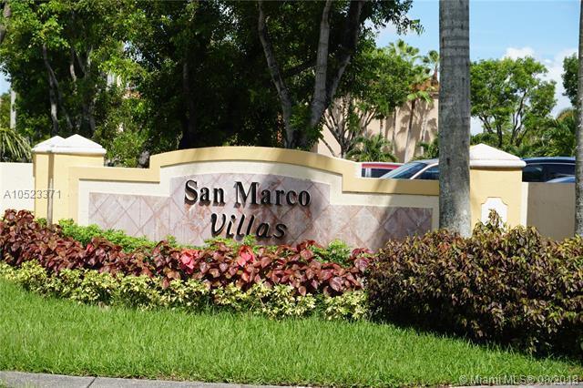 6900 NW 179th St 212-1, Hialeah, FL 33015 (MLS #A10523371) :: Green Realty Properties