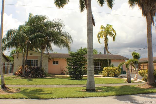 2826 SW 125th Ct, Miami, FL 33175 (MLS #A10523433) :: Green Realty Properties