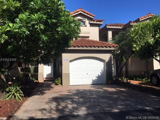 11557 SW 149th Path, Miami, FL 33196 (MLS #A10523455) :: Laurie Finkelstein Reader Team