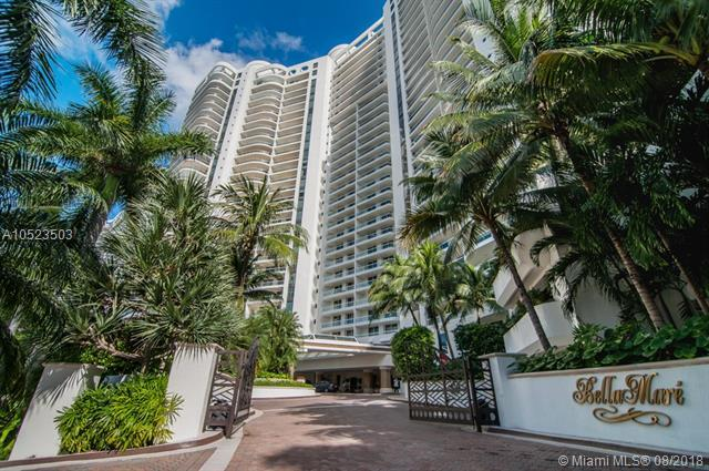 6000 Island Blvd #1802, Aventura, FL 33160 (MLS #A10523503) :: RE/MAX Presidential Real Estate Group