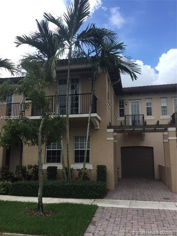 8716 Blaze Ct #8716, Davie, FL 33328 (MLS #A10523520) :: RE/MAX Presidential Real Estate Group