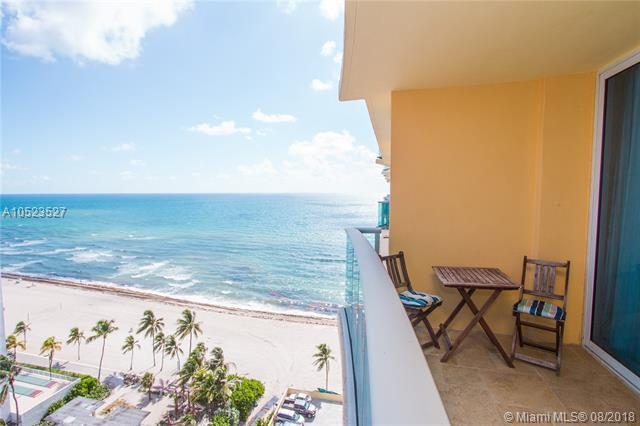 2501 S Ocean Dr #1605, Hollywood, FL 33019 (MLS #A10523527) :: RE/MAX Presidential Real Estate Group