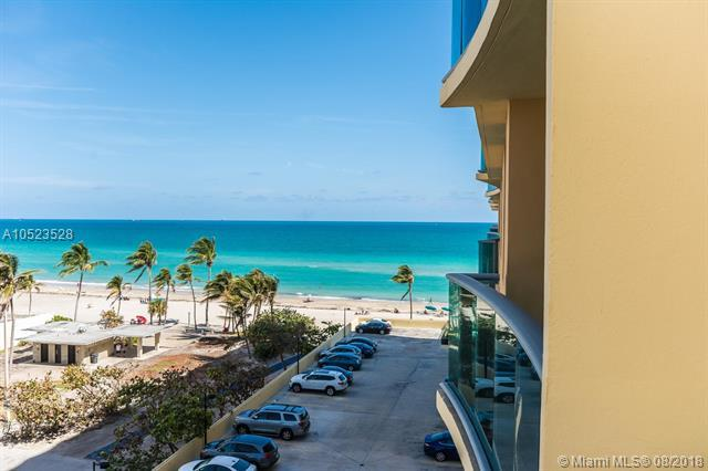 2501 S Ocean Dr #601, Hollywood, FL 33019 (MLS #A10523528) :: RE/MAX Presidential Real Estate Group