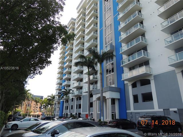 5077 NW 7th St #618, Miami, FL 33126 (MLS #A10523616) :: Laurie Finkelstein Reader Team