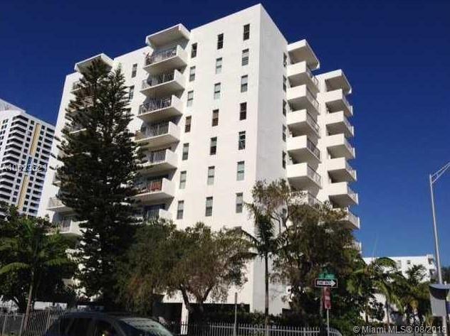 1300 Alton Rd 7D, Miami Beach, FL 33139 (MLS #A10523621) :: Miami Lifestyle